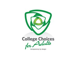 College Choices for Adults