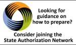 State Authorization Network