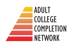 Adult College Completion Network Logo