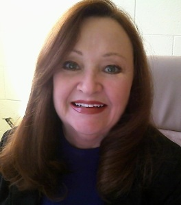 Photo of Jo Kroll - author of this posting.