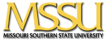 Logo for Missouri Southern State University