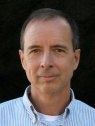Photo of blog post author Chuck Wight