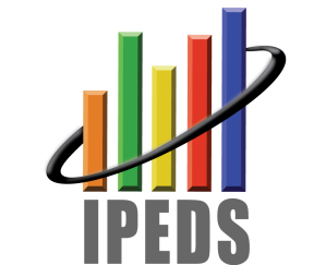 Logo for IPEDS