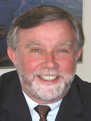 Photo of David Longanecker