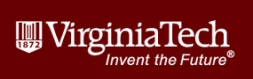 Virginia Tech Logo: Invent the Future