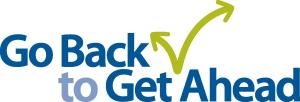 Go Back to Get Ahead logo