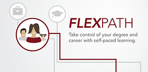 FlexPath Logo