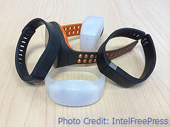 Wearables by IntelFreePress
