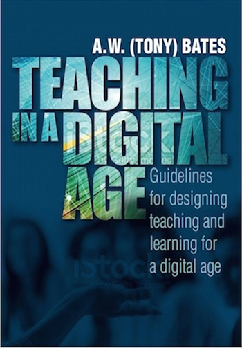 Teaching in a Digital Age Image