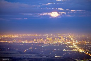 Denver Super Moon Bo Insonga