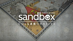 SNHU Sandbox Collaborative logo.