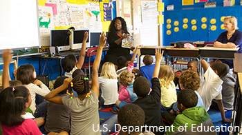 Teacher US Dept of Ed
