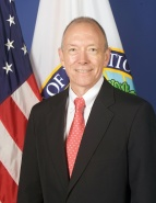 U.S. Department of Education Under Secretary Ted Mitchell's official portrait