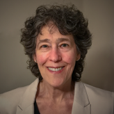 Beth Rubin author headshot