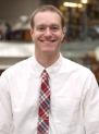 Photo of Rob Griffiths of The Ohio State University