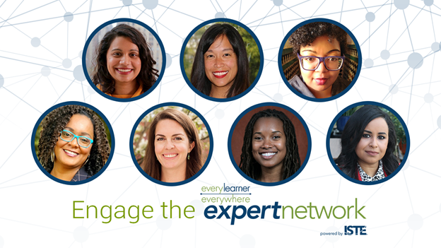 photo of the experts in the expert network